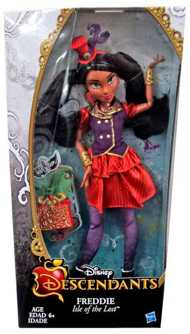 Disney Descendants Signature Freddie 11-Inch Doll
