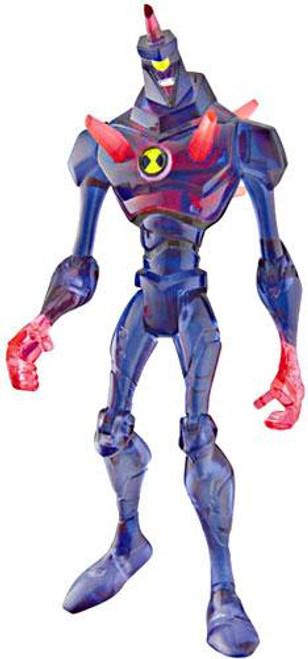 Ben 10 Alien Force Chromastone Action Figure [Defender, Damaged Package]