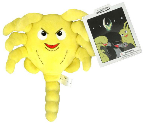Alien Facehugger 7-Inch Plush