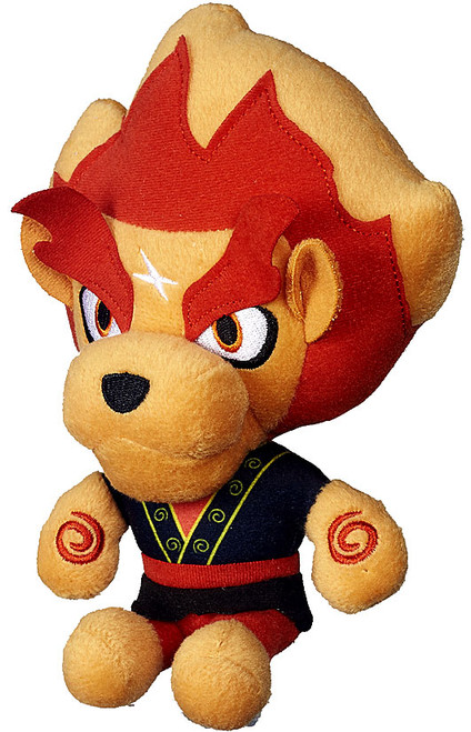 Yo-Kai Watch Blazion Plush Figure
