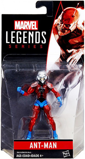 Marvel Legends 2016 Series 2 Ant Man Action Figure