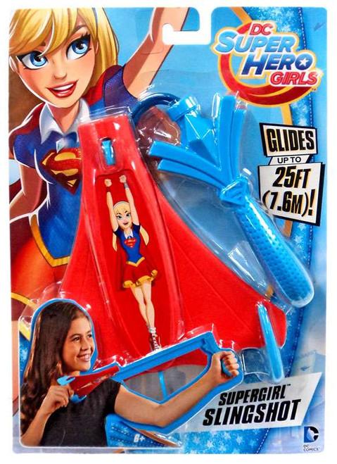 DC Super Hero Girls Supergirl Slingshot
