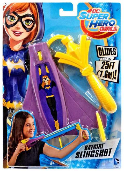 DC Super Hero Girls Batgirl Slingshot