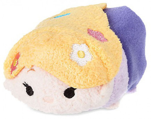 Disney Tsum Tsum Tangled Rapunzel 3.5-Inch Mini Plush