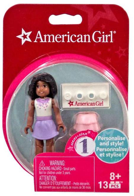 Mega Bloks American Girl #4 Collectible Figure #33098