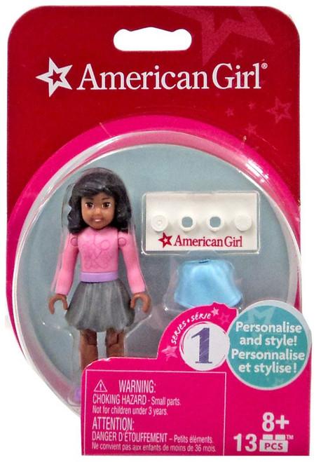 Mega Bloks American Girl #7 Collectible Figure #33092