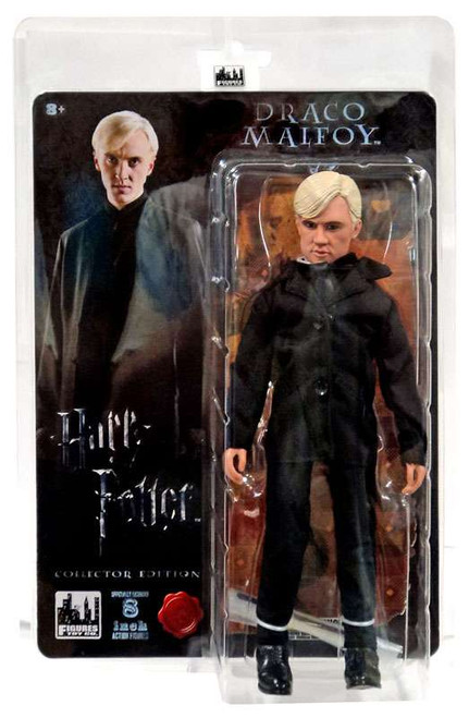 Harry Potter Draco Malfoy Action Figure
