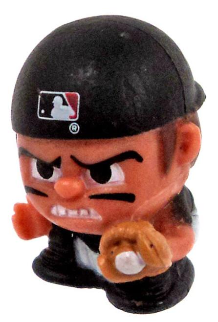 MLB TeenyMates Catchers Miami Marlins Minifigure [Loose]