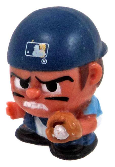 MLB TeenyMates Catchers Kansas City Royals Minifigure [Loose]