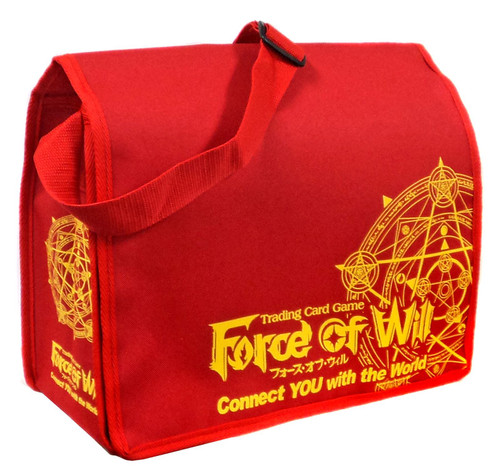 Force of Will Bag