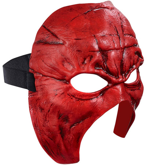 WWE Wrestling Kane Replica Mask