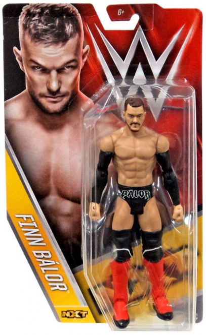 WWE Wrestling Series 61 Finn Balor Action Figure
