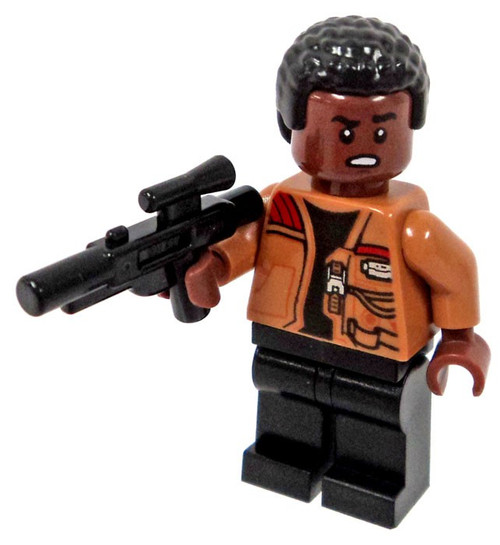 LEGO Star Wars Finn with Blaster Minifigure [Loose]
