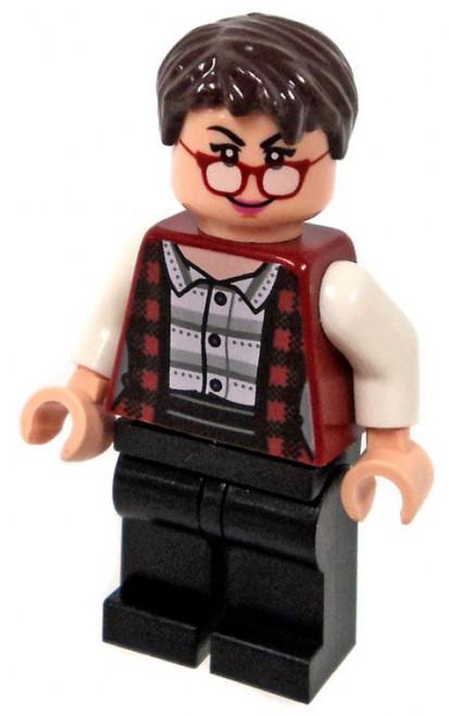 LEGO Ghostbusters Janine Melnitz Minifigure [Loose]