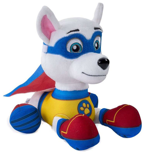 Paw Patrol Apollo the Super-Pup 8-Inch Plush
