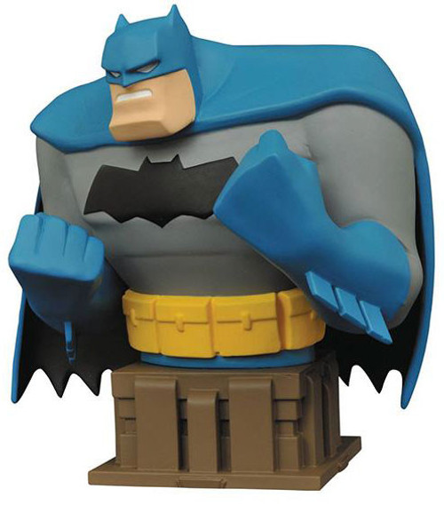 Batman The Animated Series Dark Knight Bust