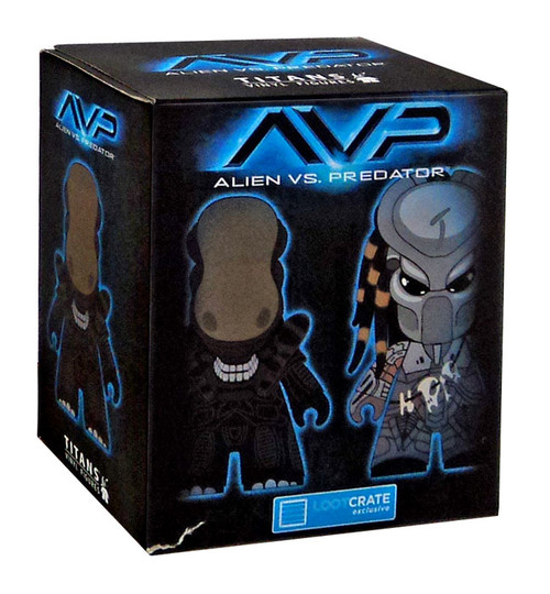 Alien vs Predator Alien vs. Predator Exclusive Mystery Pack