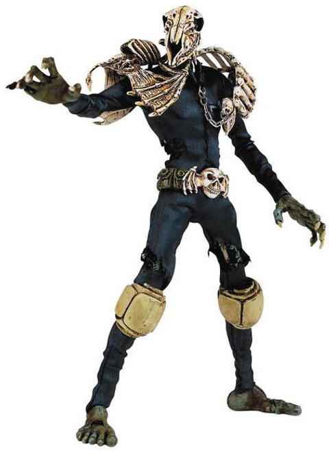 Judge Dredd Judge Mortis Action Figure