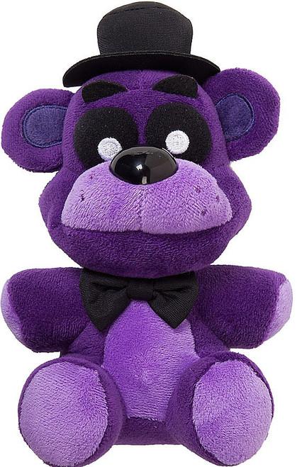 Funko Five Nights at Freddy's Shadow Freddy Exclusive 8-Inch Plush [Purple]