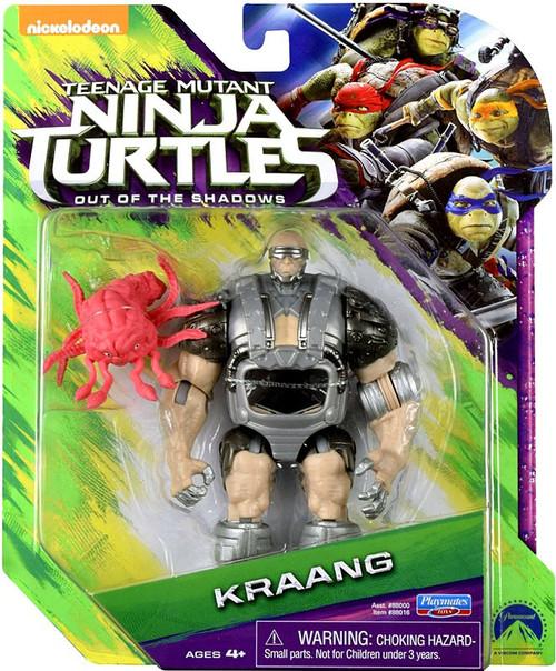 Teenage Mutant Ninja Turtles Out of the Shadows Kraang Action Figure