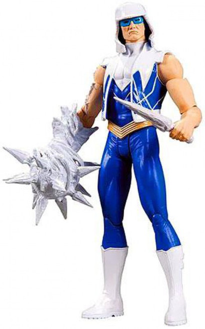 DC The New 52 Captain Cold Action Figure [Damaged Package]