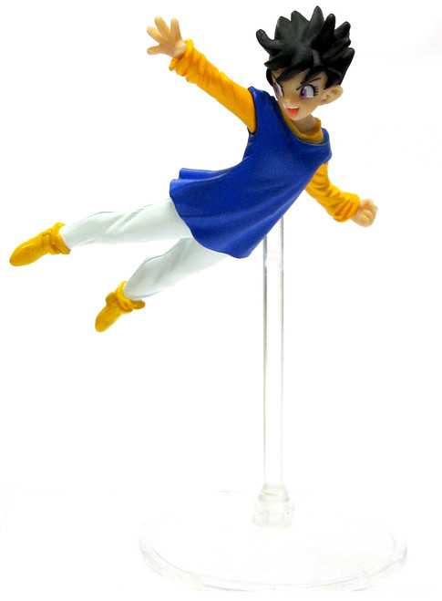 Dragon Ball Z Videl 3-Inch PVC Figure