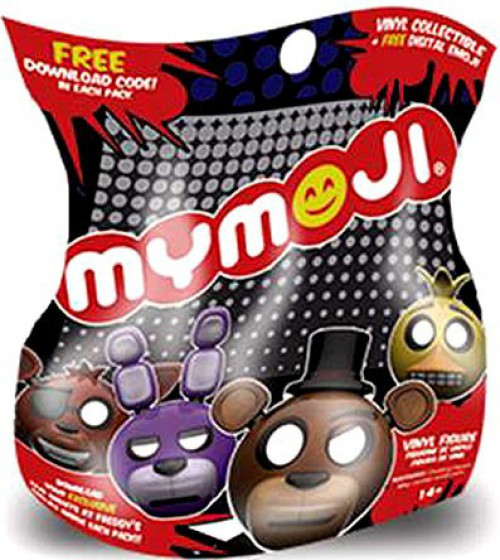 Funko MyMojis Five Nights at Freddy's Mystery Pack