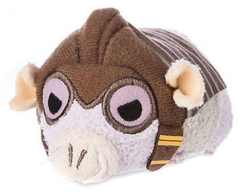 Disney Tsum Tsum Star Wars Sebulba Exclusive 3.5-Inch Mini Plush