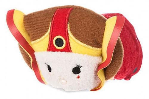 Disney Tsum Tsum Star Wars Queen Amidala Exclusive 3.5-Inch Mini Plush