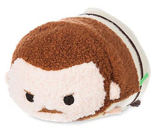 Disney Tsum Tsum Star Wars Qui-Gon Jinn Exclusive 3.5-Inch Mini Plush