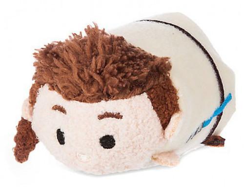 Disney Tsum Tsum Star Wars Obi-Wan Kenobi Exclusive 3.5-Inch Mini Plush [Young Obi-Wan]