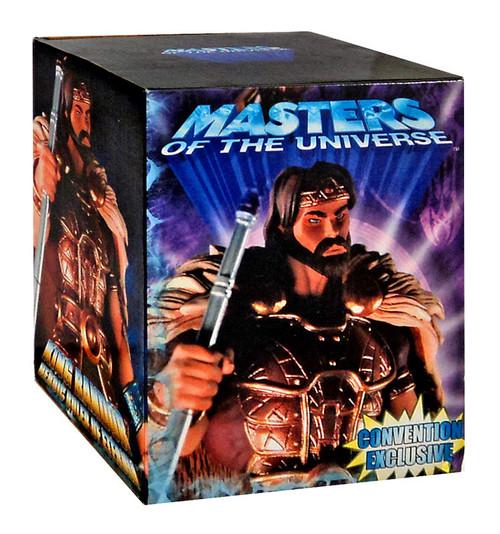 NECA Masters of the Universe King Randor Exclusive Statue