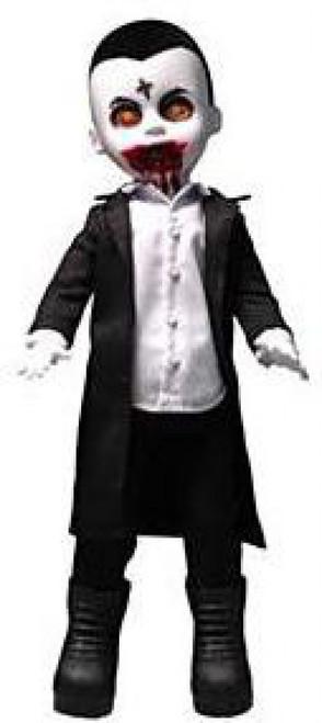 Living Dead Dolls Series 19 Vampires Haemon Doll [Damaged Package]