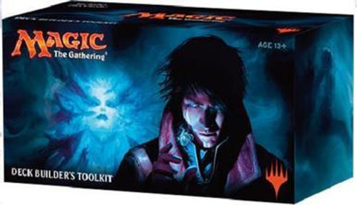 MtG Trading Card Game Shadows Over Innistrad Deck Builder's Toolkit