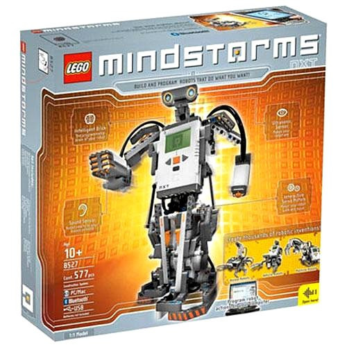 LEGO Mindstorms NXT Set #8527