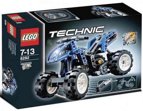 LEGO Technic Quad Bike Set #8282