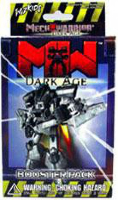 MechWarrior HeroClix Dark Age Booster Pack