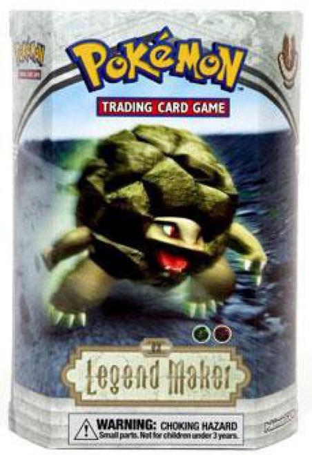 Pokemon Trading Card Game EX Legend Maker Groundbreaker Theme Deck [Golem]