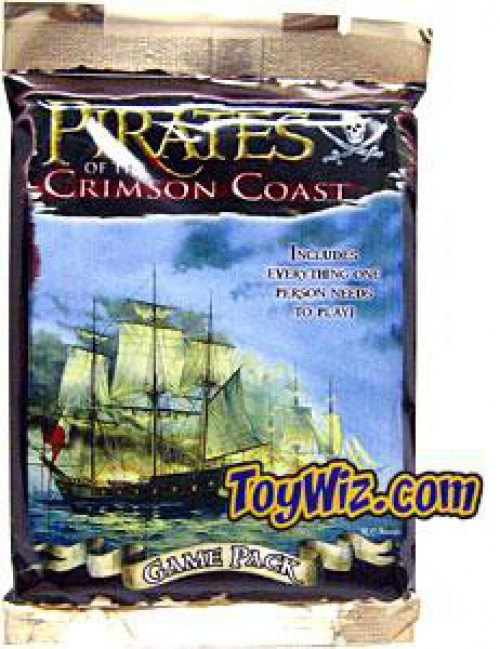 Pirates of the Crimson Coast Booster Pack
