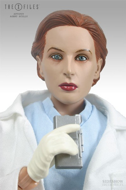The X-Files Dana Scully Action Figure