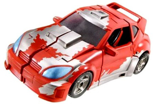 Transformers Robots in Disguise Classics Deluxe Cliffjumper Deluxe Action Figure