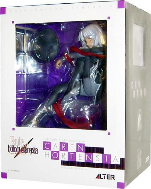 Fate/ Hollow Ataraxia Caren Ortensia PVC Figure