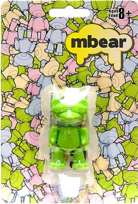 Stikfas Mbear Clover Figure [Green]