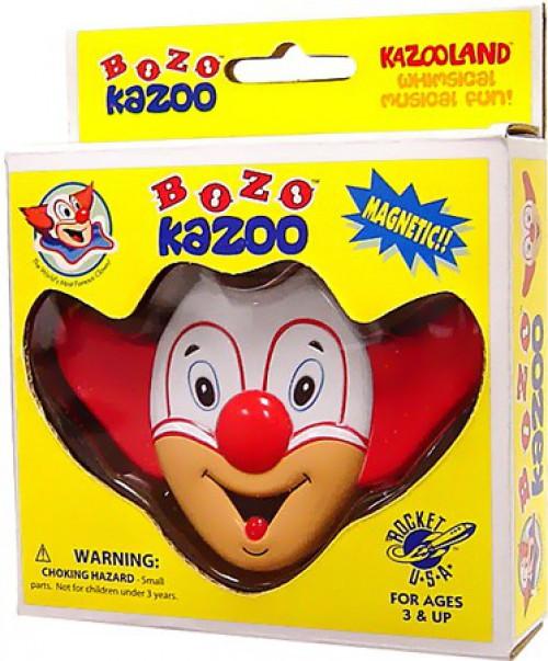 Bozo the Clown Bozo Kazoo