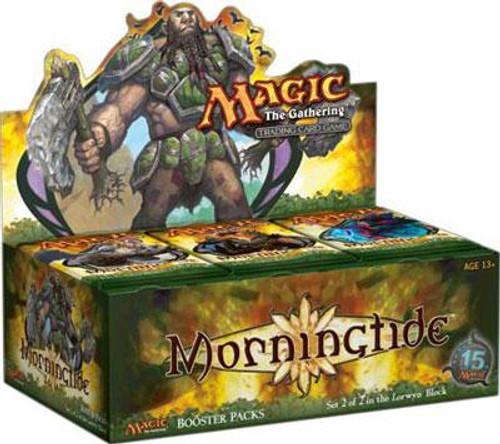 MtG Trading Card Game Morningtide Booster Box [36 Packs]