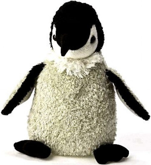KooKeys Animal Pet Penguin Plush