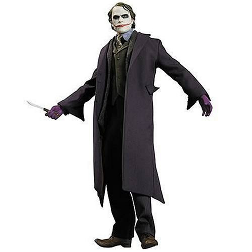Batman The Dark Knight The Joker Collectible Figure