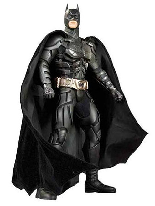 Dark Knight Movie Dark Knight Batman Deluxe Action Figure [Christian Bale]