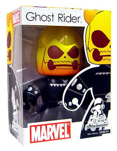 Marvel Mighty Muggs Series 3 Ghost Rider Vinyl Figure