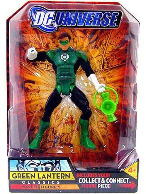 DC Universe Classics Wave 3 Build Solomon Grundy Green Lantern Action Figure #5